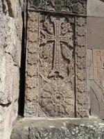 Kreuzsteine in Goshavank