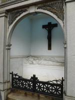 Auf dem Recoleta-Friedhof