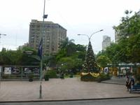 Weihnachten in Montevideo