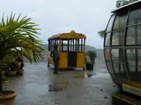 Seilbahnfahrt zum Zuckerhut, Rio de Janeiro