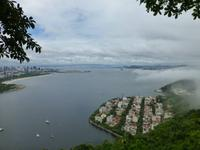 Blick vom Zuckerhut, Rio de Janeiro