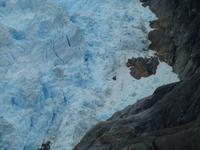 Italien-Gletscher