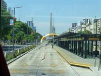 Stadtrundfahrt in Buenos Aires