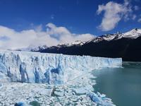 Perito Moreno Gletscher bei El Calafate - Patagonien (8)