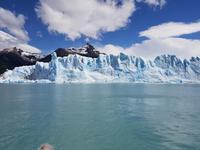 Perito Moreno Gletscher bei El Calafate - Patagonien (15)