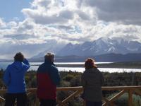 Abschied von Torres del Paine