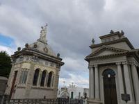 Friedhof in Punta Arenas