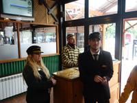 Tren del Fin del Mundo im National Park Feuerland - Ushuaia (16)