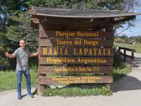 Wanderung im Feuerland National Park bei Ushuaia (13)