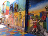 Stadtrundfahrt durch Buenos Aires und La Boca Viertel (5)