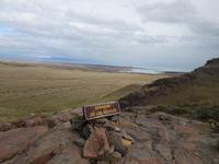 Wanderung zu den Aussichtspunkte Los Cóndores und Las Águilas in El Chalten - Patagonien - Argentinien (2)