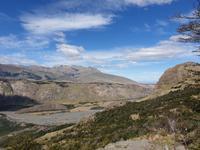 Wanderung zur Laguna de los Tres und Fitz Roy Massiv in El Chalten - Patagonien - Argentinien (33)