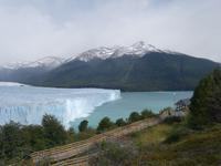 Nationalpark Perito-Moreno-Gletscher bei El Calafate - Patagonien - Argentinien (39)