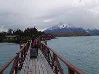 Hosteria Pehoe in Torres del Paine Nationalpark in Chile (1)