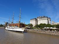 Stadtrundgan mit Benjamin durch Buenos Aires (3)