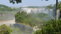Iguazu, argentinische Seite