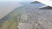 Flug von Buenos Aires nach El Calafate