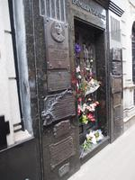 Buenos Aires: Grab von Eva Peron