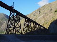 Salta: Viadukt del Toro