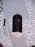 Humahuaca: Heiliger Franziskus