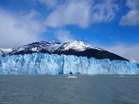 Nationalpark Los Glaciares: Perito Moreno Gletscher