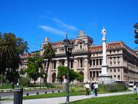 Buenos Aires: Justizpalast