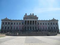 Parlament von Montevideo