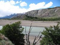 Patagonien - Wanderung zum Chorillo del Salto (Wasserfall)