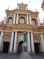 Kirche in Salta
