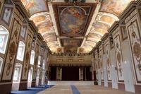 Haydn Saal Schloss Esterházy