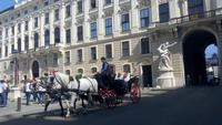 Wien, Stadtführung, Hofburg