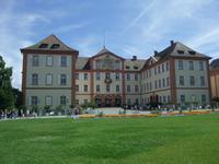 Das Barockschloss