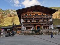 2.Tag Kaiserbachtal Fischbachalm (17)