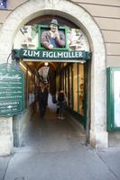 Gasthof Figlmüller, seit über 100 Jahren