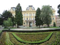 Stadtrundgang in Maribor