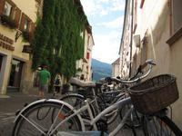 Brixen Altstadt