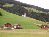 Radtour von Bruneck nach Lienz
