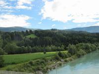 Radtour von Spittal nach  Villach