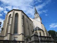 Radtour von Villach nach Kirchentheuer