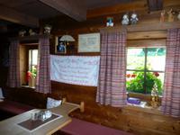 Ausflug zum Filzalmsee Hochbrixen - Kitzbueheler Alpen - lustige Einkehr