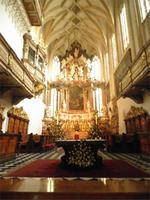 048 Krippe zur Weihnacht im Dom Graz