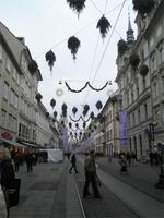 060 Herrengasse zur Weihnachtszeit