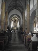 085 in der St. Markuskirche Wolfsberg