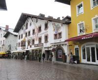 In Kitzbühel
