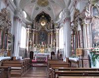 Pfarrkirche St. Johann