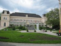 Bad Ischl Kurhaus