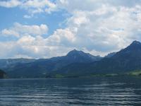 St. Wolfgang - Wolfgangsee