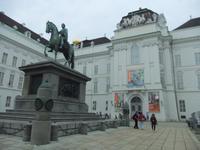 Die Nationalbibliothek