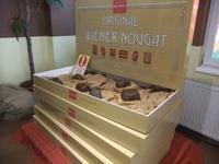 Im Schokoladenmuseum Heindl