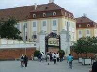 Am Schloss Hof